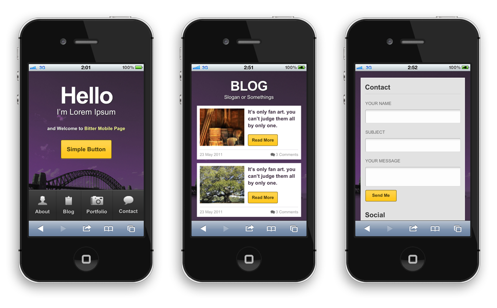 1000 Images About Mobile Design On Pinterest